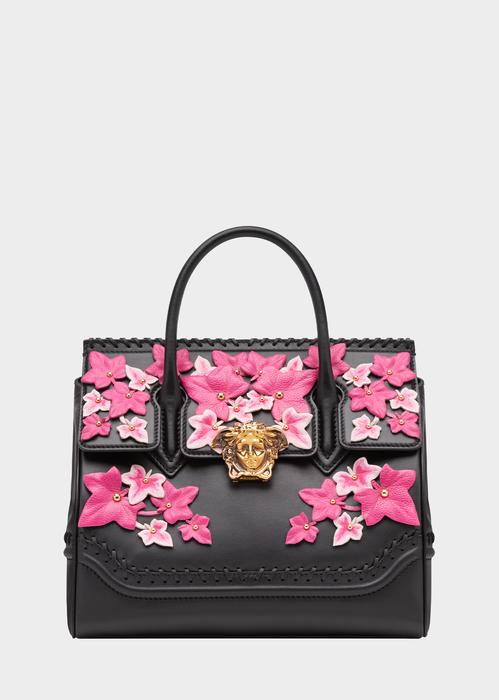 5dc69c6f15d4 Versace Edera Palazzo Empire Bag