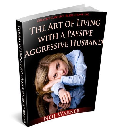 Living with a passive husband