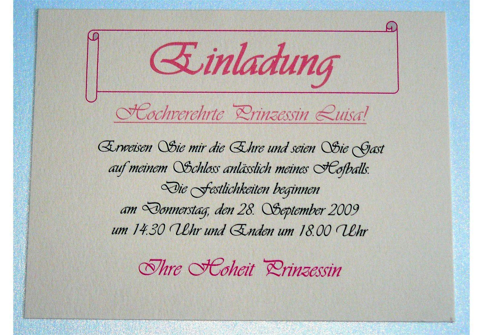 Einladungskarten 50 Geburtstag Vorlagen