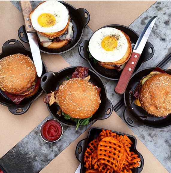 Beautiful Instagram photo from Plan Check Kitchen + Bar in Los ...