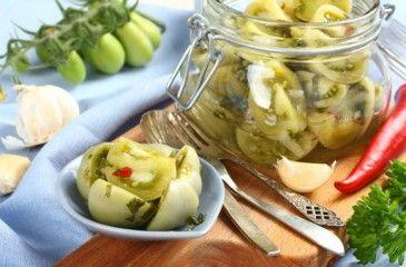 Вкусный зимний салат рецепт