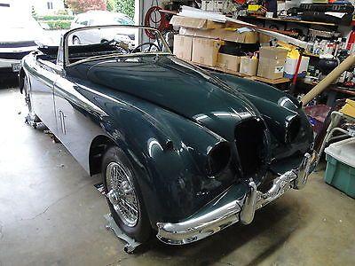 Ebay Jaguar Drop Head Coupe Jaguar