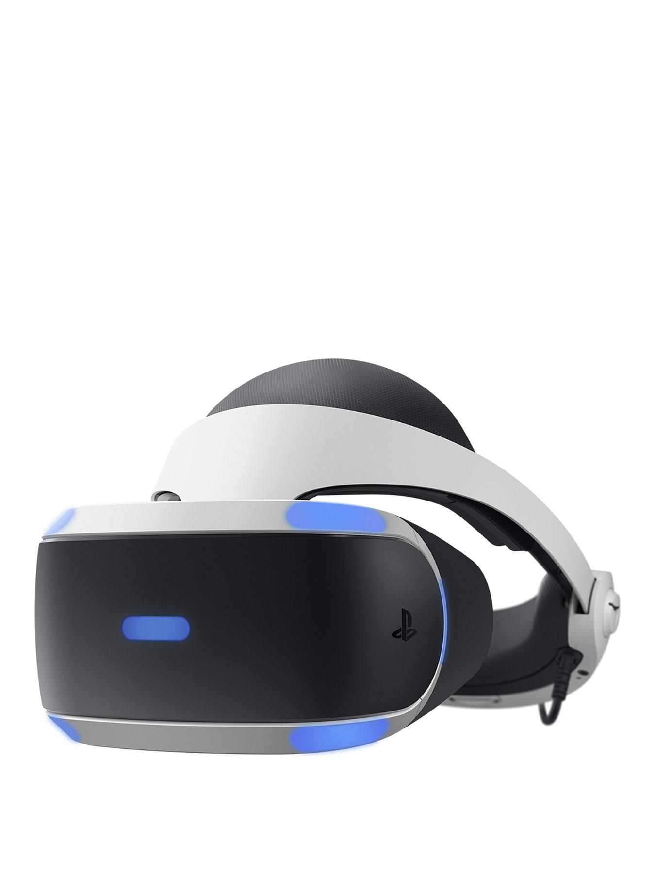 Games Gaming Dvd Www Very Co Uk In 2020 Playstation Vr Wearable Technology Vr Player