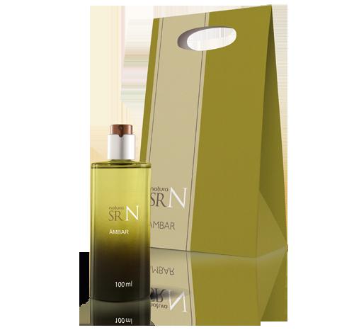 Estuche Sr.N Navidad $119 - Perfume masculino - reservamelo a ropaboutique@gmail.com