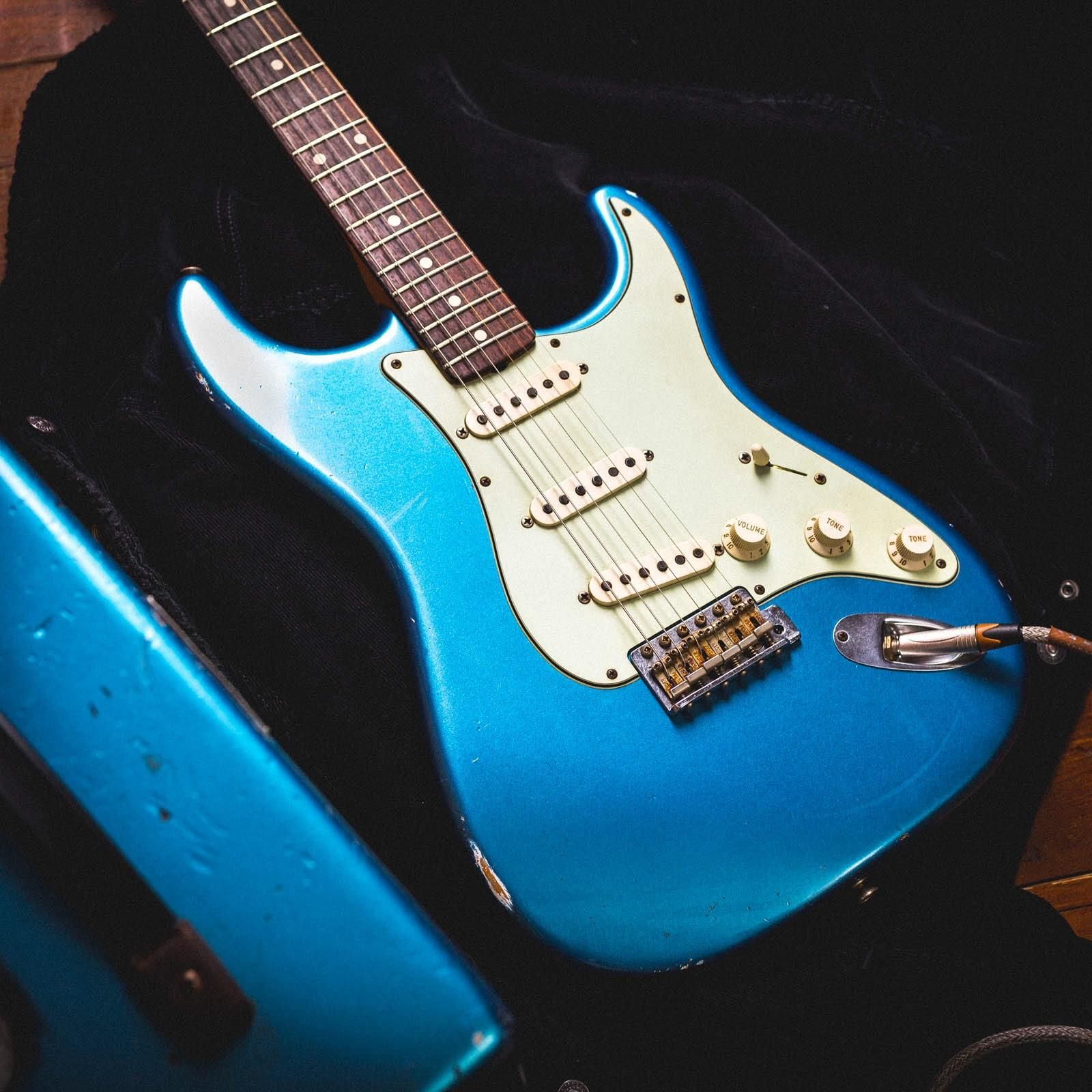 Fender Standard Stratocaster 2006 2017 Reverb >> 2006 Fender Custom Shop Namm Special Ltd 59 Stratocaster Pro