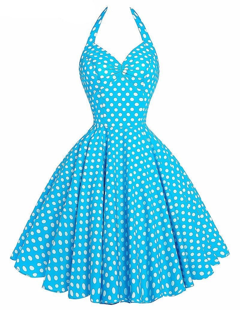 50\'s Retro Pin Up Dress | Frenchy | Pinterest | Retro and Products