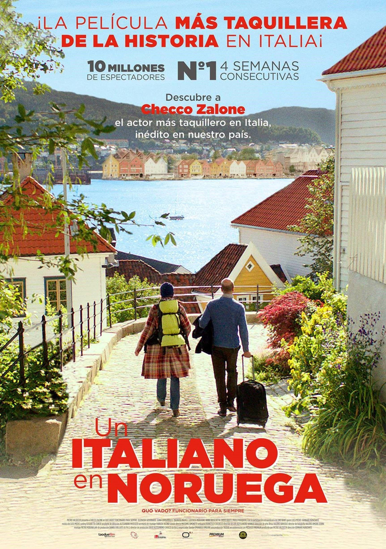 Un Italiano En Noruega Peliculas Italianas Peliculas Cine Peliculas En Netflix
