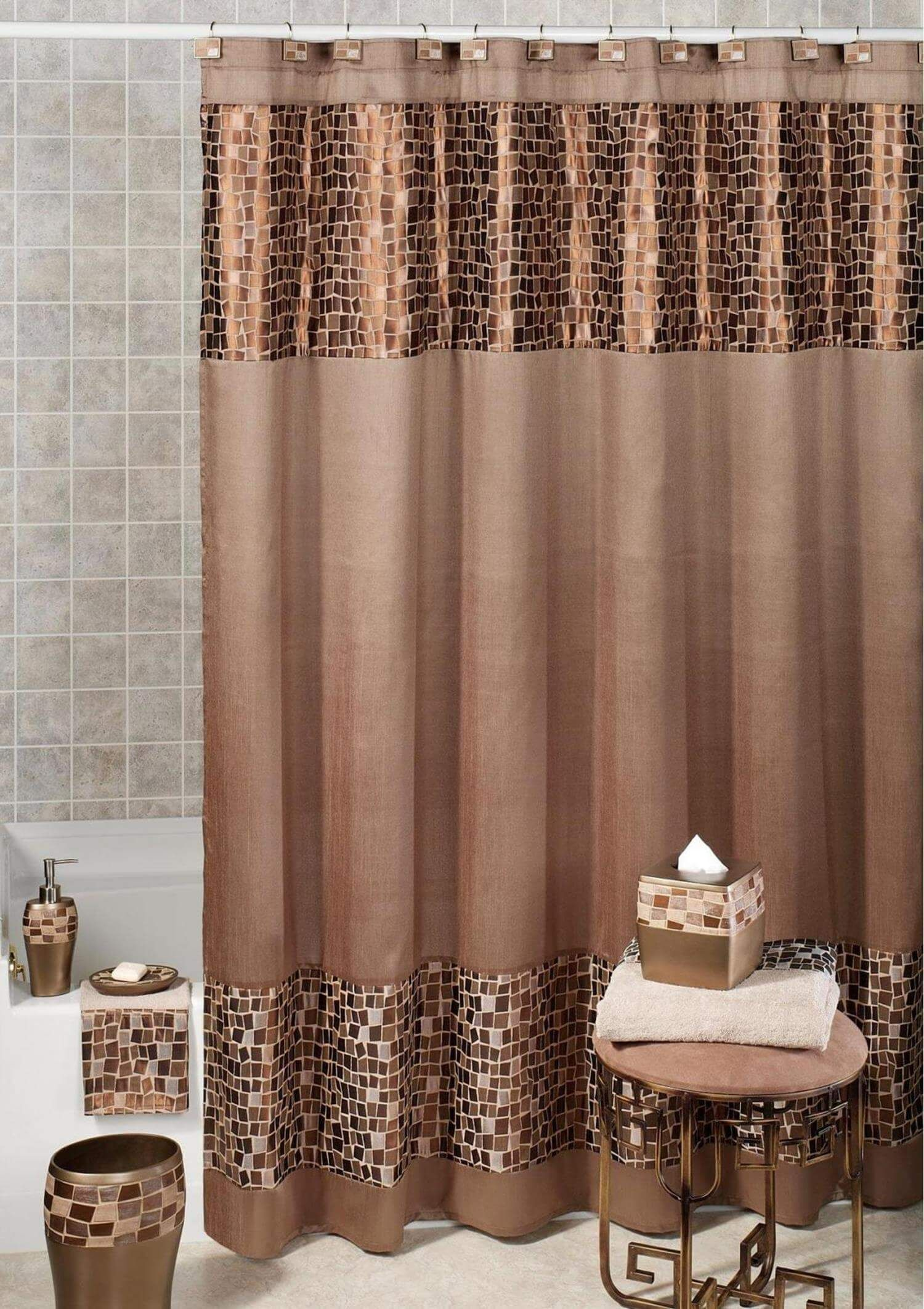 41 best window design by with cool curtains at jcpenney - Jcpenney bathroom window curtains ...