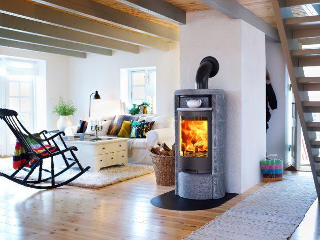 High Quality Kaminöfen Aus Schweden   Planungswelten