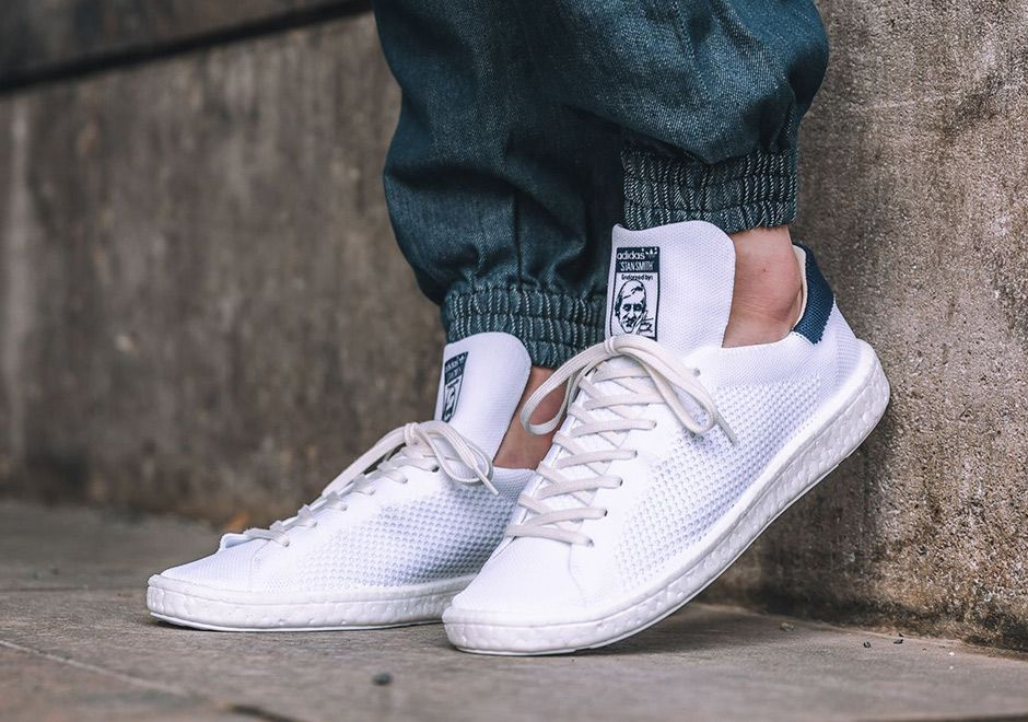 adidas Stan Smith Boost Primeknit BB0012 BB0013 | Stan smith