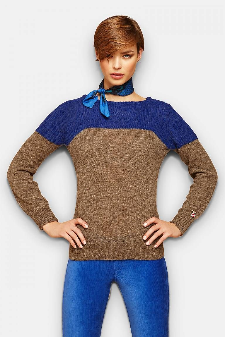 Casualwear, Woman Colmar Originals 2014