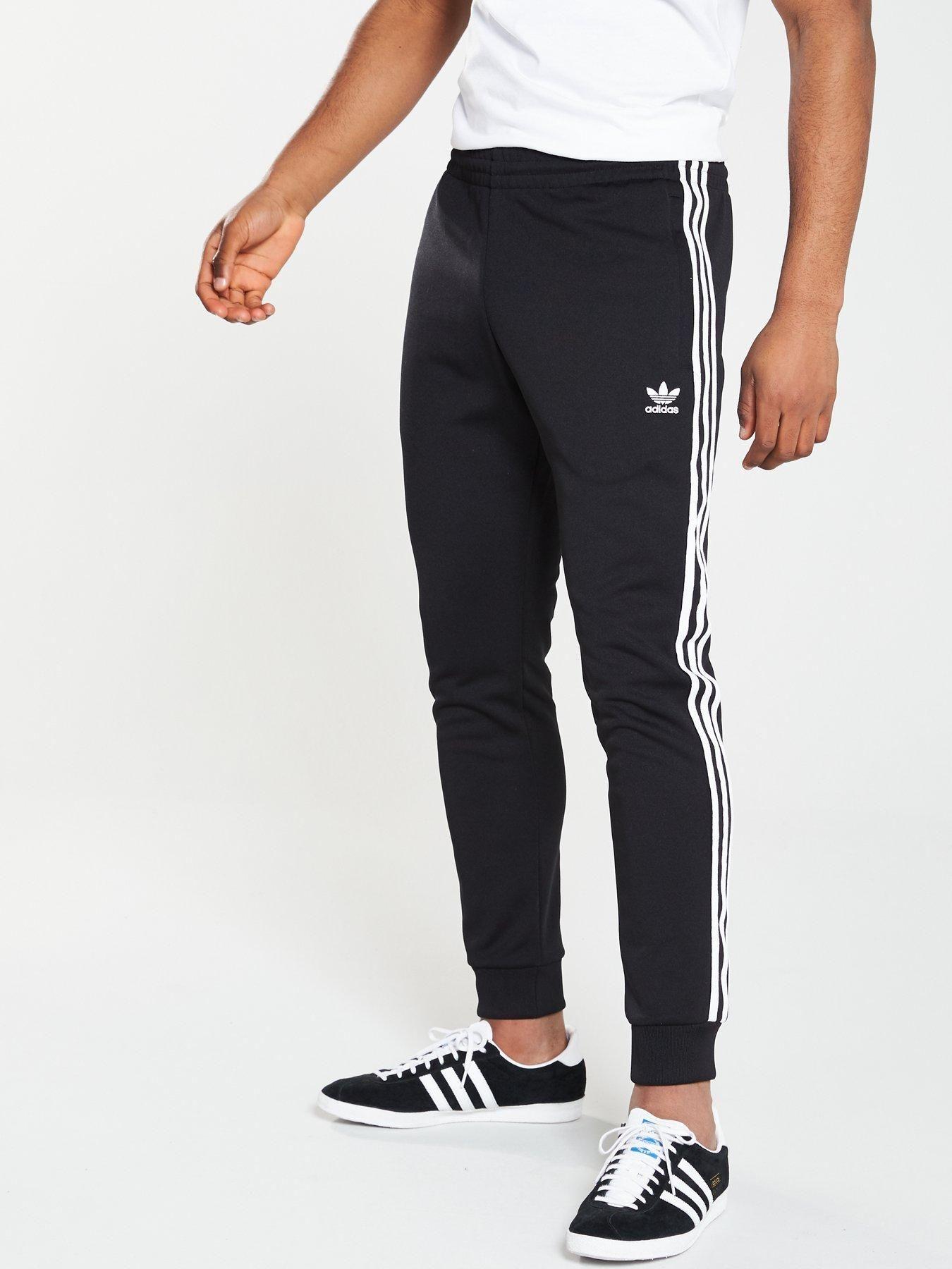 adidas superstar pants