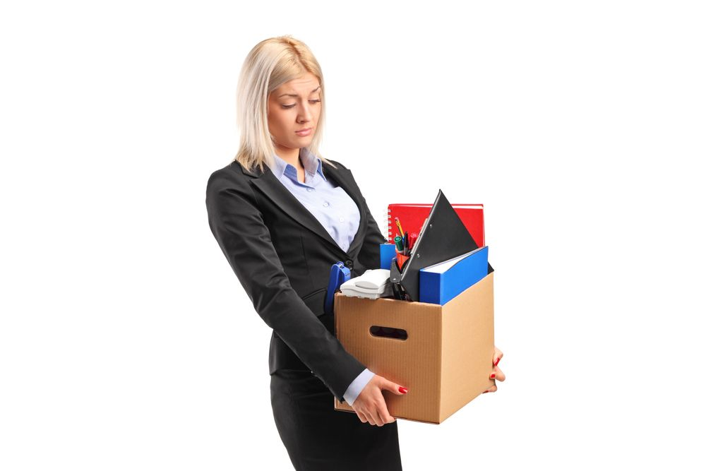 how to know when you will be laid off