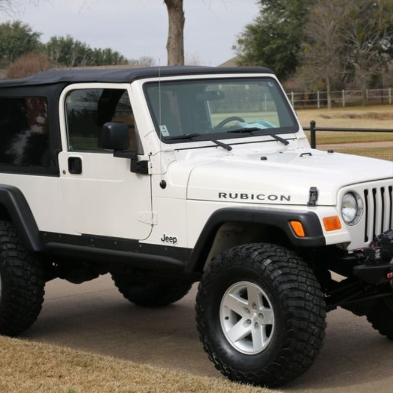 05 Jeep Lj Rubicon For Sale In 2020 Jeep Lj For Sale Racingjunk