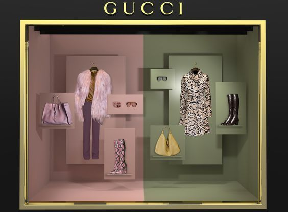 #visual #merchandising #window #display