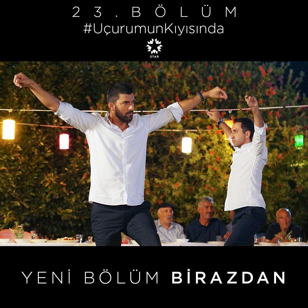 Engin Akyurek S Instagram Photo لينك المشاهدة مباشر صار في البايو والترجمة بتنزل الفجر Ucurumunkiyisinda Sefi Instagram Engin Akyurek Instagram Photo