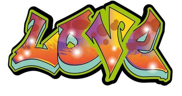 Graffiti Word Love Wallpaper Graffiti In 2019 Love Graffiti