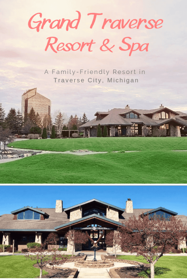Grand Traverse Resort Spa A Family Friendly Resort In Traverse City Mi Family Friendly Resorts Travel Usa Traverse City