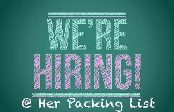 Now Hiring At Her Packing List Seeking Online Advertising Sales Rep This Role Is Vital To The Success Of Our Site And We Now Hiring Sign Hiring Online Jobs