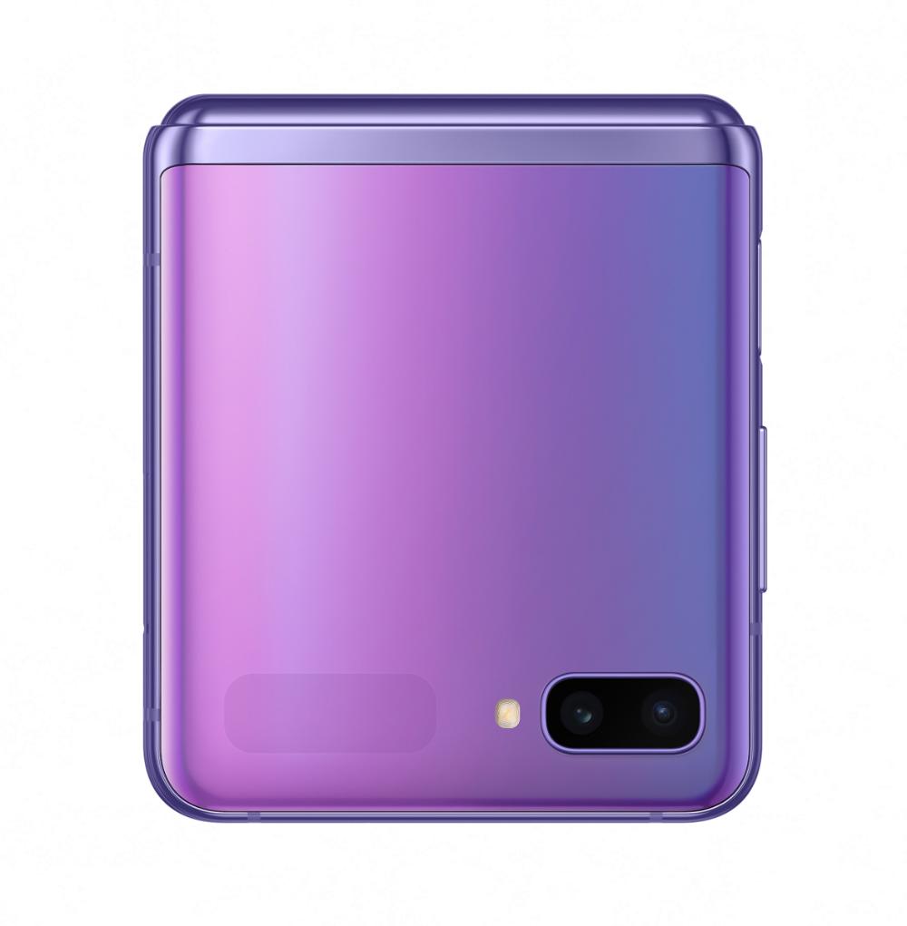 Samsung Releases Foldable Galaxy Z Flip Smartphone In 2020 Smartphone Features Smartphone Galaxy