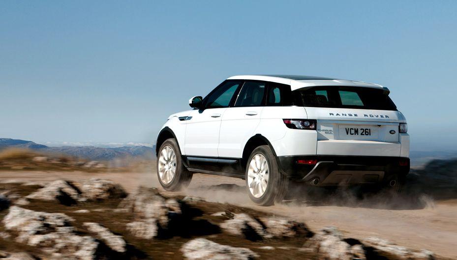 Range rover evoque range rover evoque new range rover