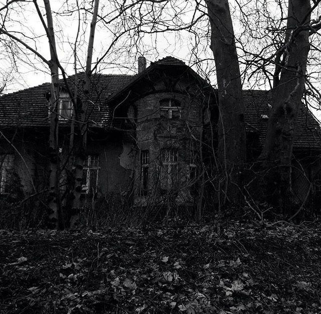 Pin By Pj On Abandoned & Destroyed