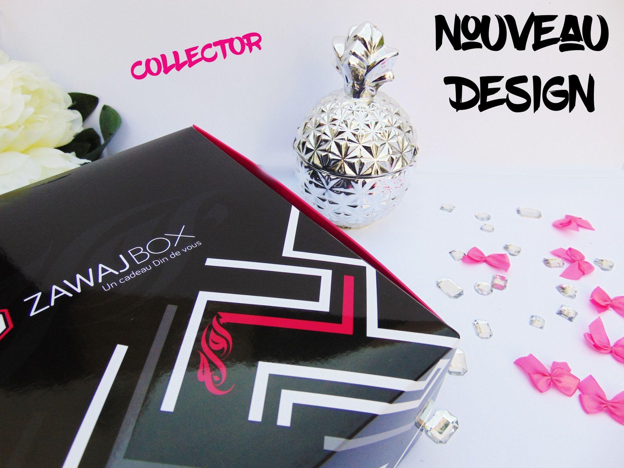 Top coffret cadeau doré #zawajbox | La Zawajbox | Pinterest ZW33