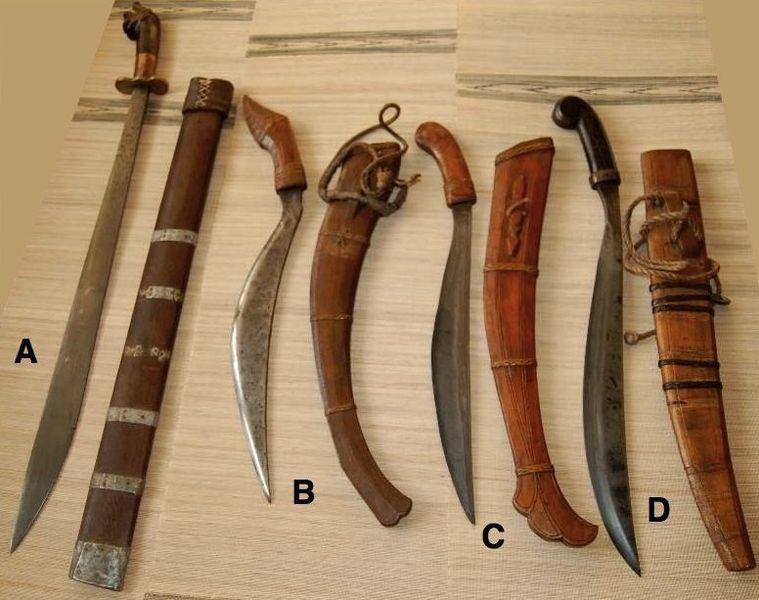 Filevisayan swords a ginunting b to c talibongjpg