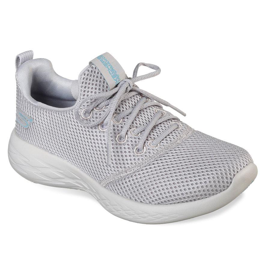 3a6c4d76256f3 Skechers GOrun 600 Defiance Women s Sneakers