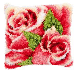 Rakkaus Ruusu | Kodin Kirjontatyöt