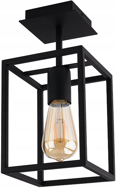 Lampa Sufitowa Plafon Crate 9045 Nowodvorski 24h Crates Lamp Decor