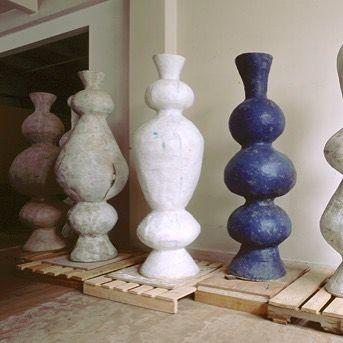 Schlesinger Ceramic And Sculpture In 2019 Ceramic Art Pottery Art Contemporary Ceramics
