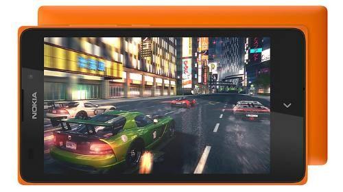 Spesifikasi Nokia XL Android Harga Terbaru Berfitur Dual Sim