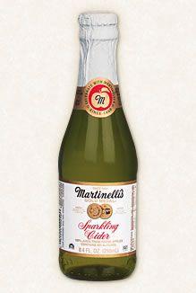 Single Serve Martinelli S Gold Medal Sparkling Cider Gifts