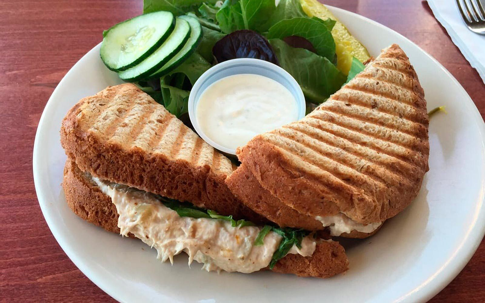 The Best Sandwich In Every State According To Yelp Best Sandwich Best Sandwiches Soup Kitchen