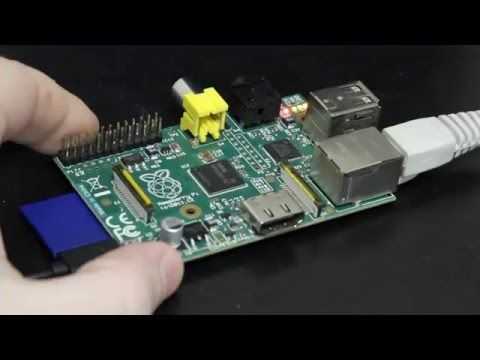 Make a VPN Server with a Raspberry Pi, OpenVPN and Stunnel - YouTube