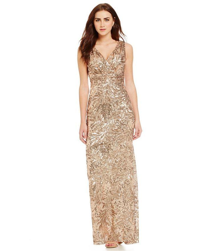 Dillard's Bridesmaid Dresses