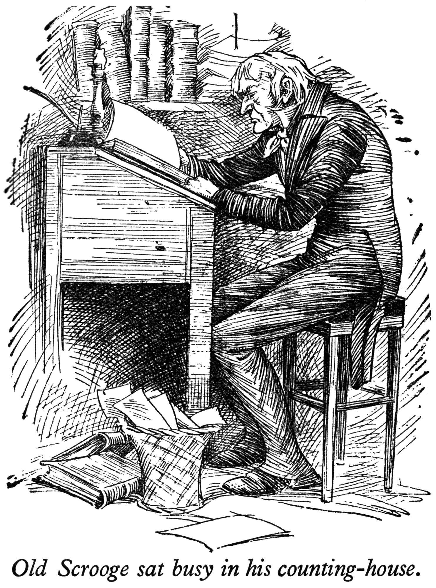 Charles Dickens A Christmas Carol ~ Lesson Ideas | Dickens ...