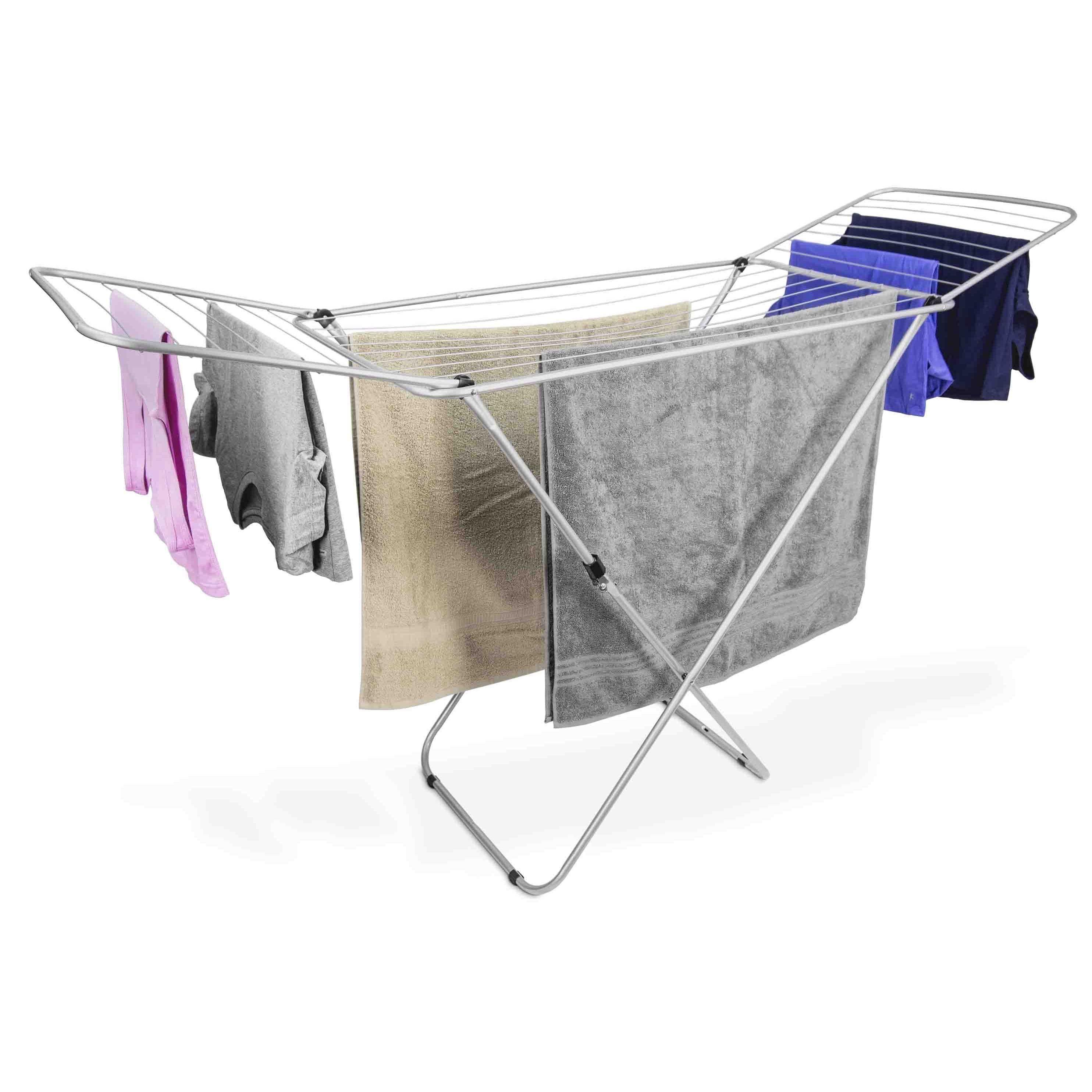 2f8927f2a1f00ec5f4065a7a997bb716 - Better Homes And Gardens Metal Folding Drying Rack