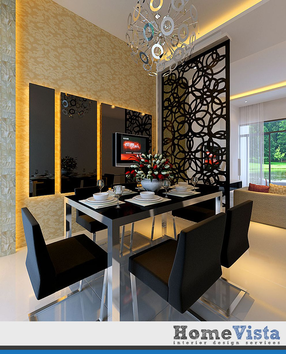 Terrace Interior Design