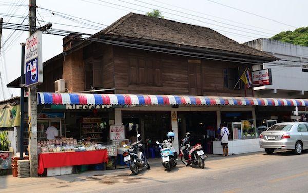 The Best Street Food in Chiang Mai | Street food, Best ...