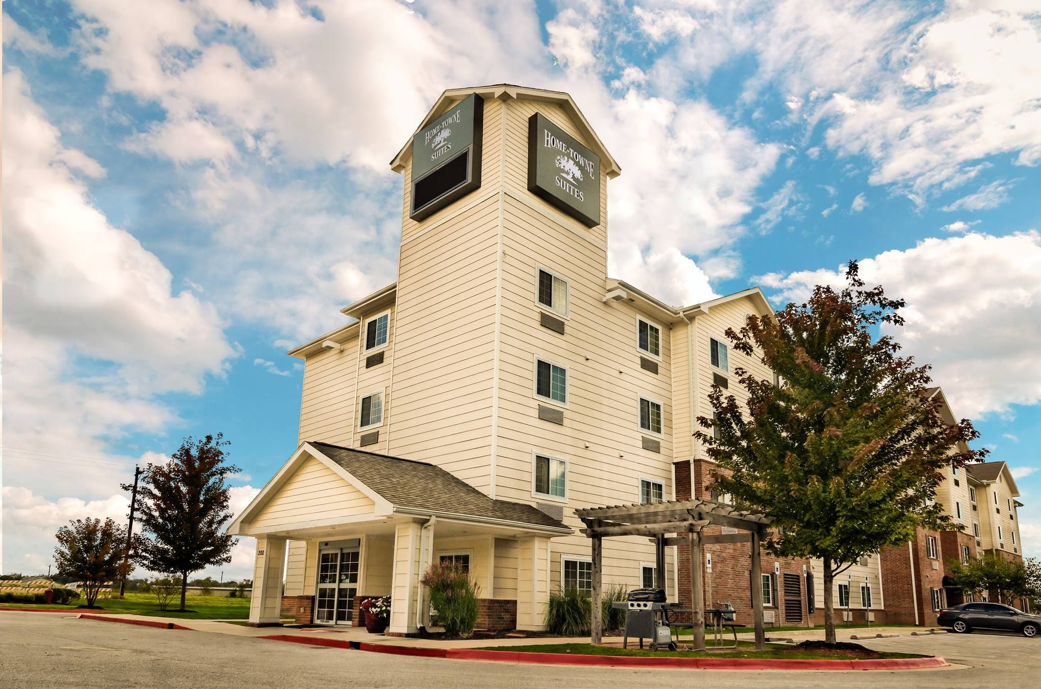 Extended Stay Bentonville AR Weekly Monthly Rates With