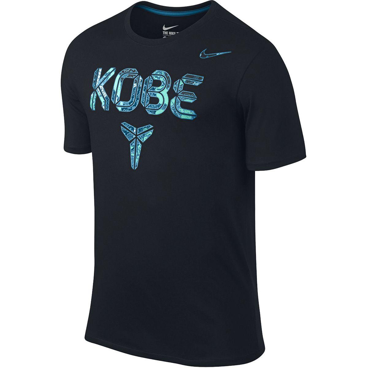 Nike 644608 Kobe Bryant Pattern Erkek T-Shirt