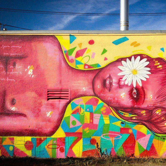 panmela1 #streetart
