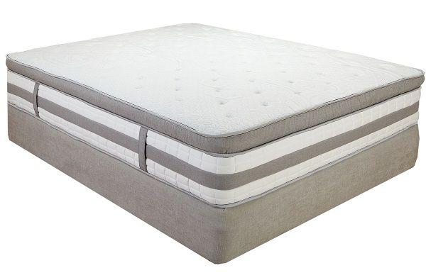 Rhodes Aruba 14 Gel Memory Foam Pillow