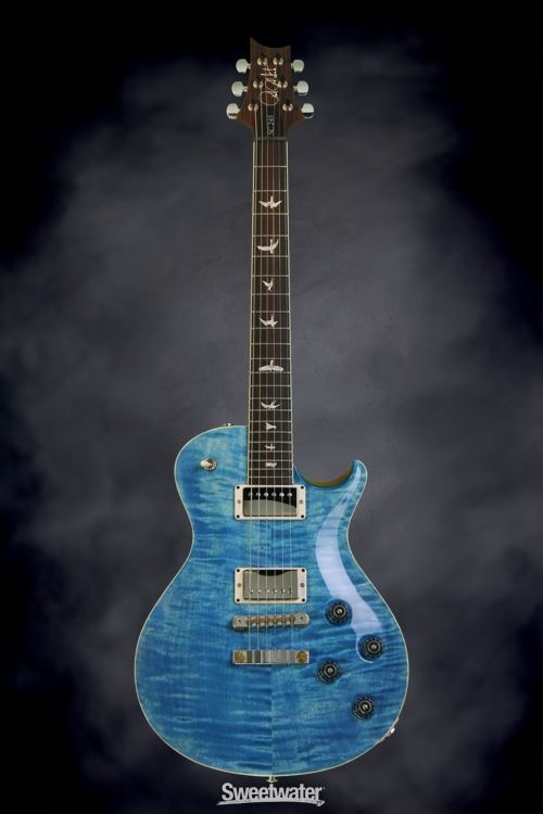 prs sc 245 aquableux figured maple guitars amps guitar prs guitar. Black Bedroom Furniture Sets. Home Design Ideas