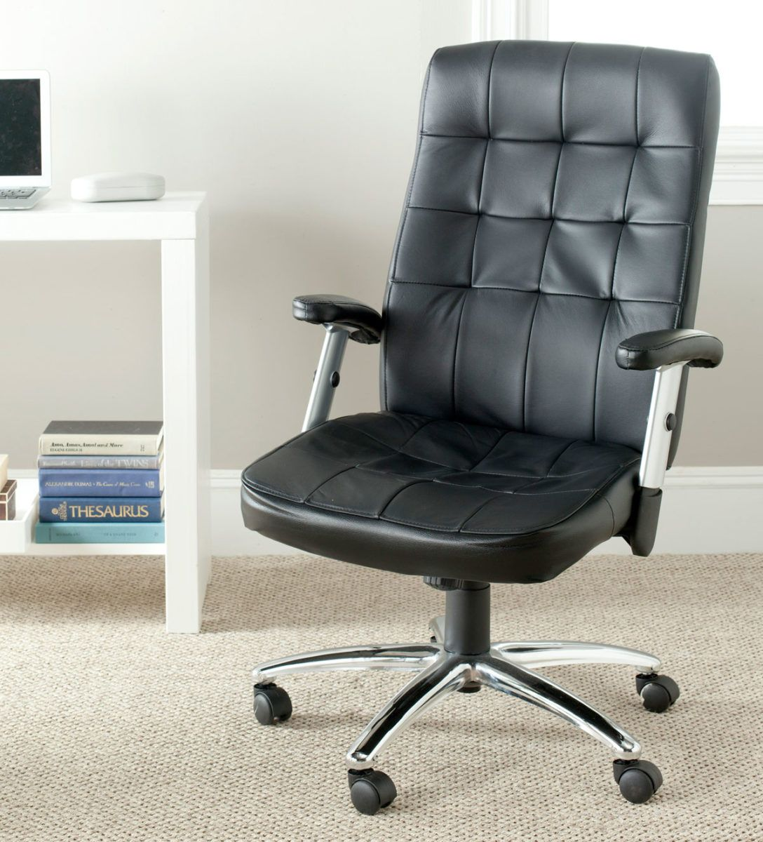 Safavieh Home Desk Chairs Make Working From Home A