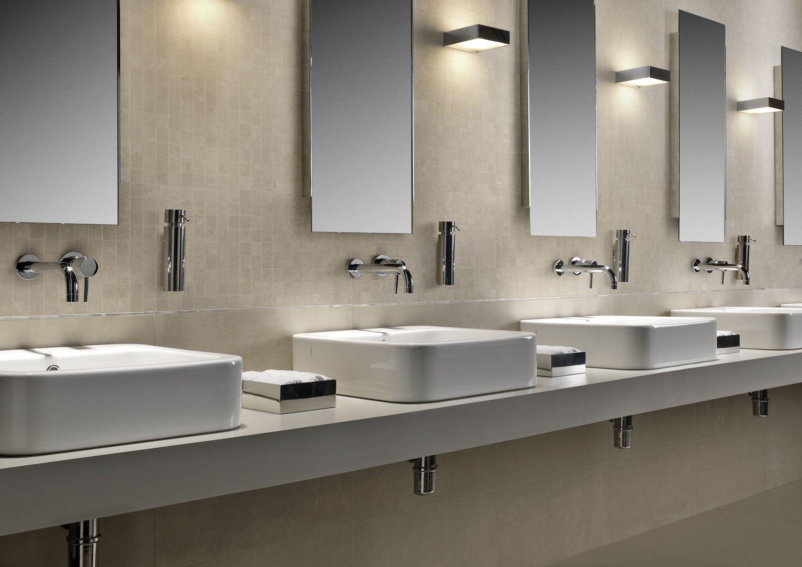 Stocco arredobagno ~ Stocco beige meuble bathroom salledebain bois vasques sdb