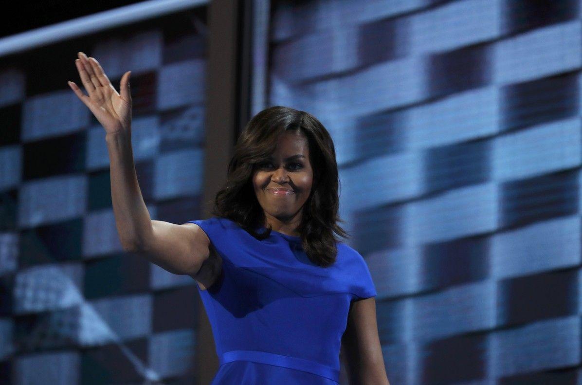 Por que o discurso de Michelle Obama é incrível: 6 motivos explicam