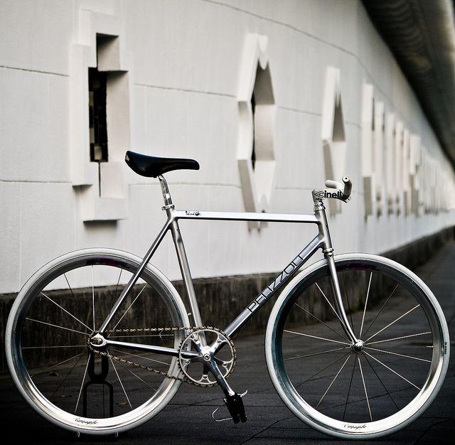 My Pelizzoli Taipe Bicicletta Bici